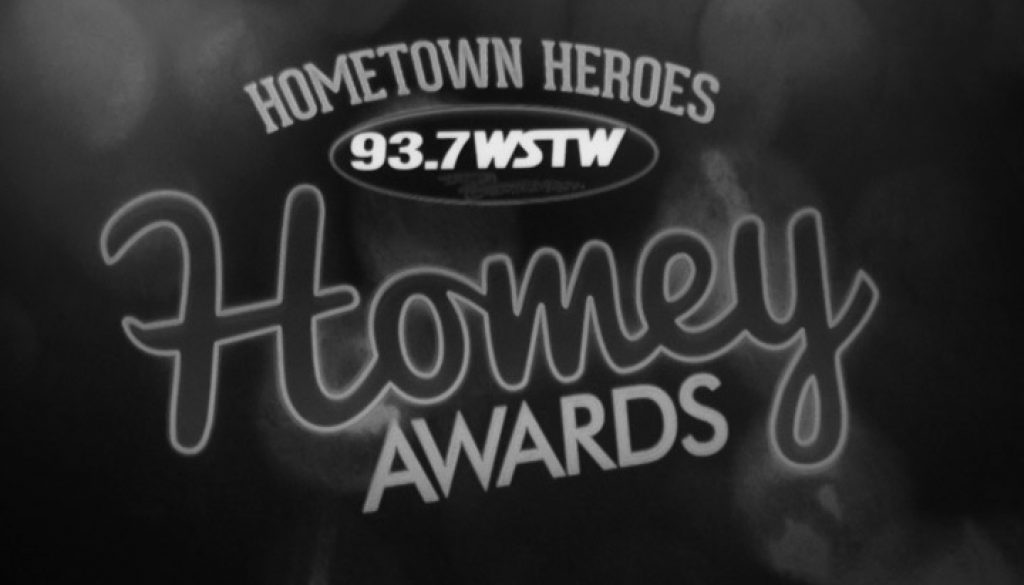 2016 Hometown Heroes Homey Awards
