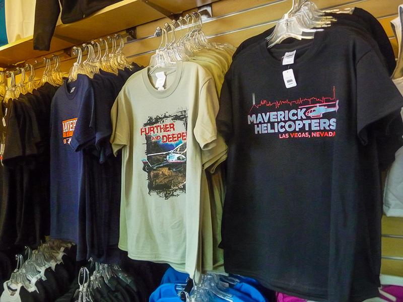Maverick Gift Shop